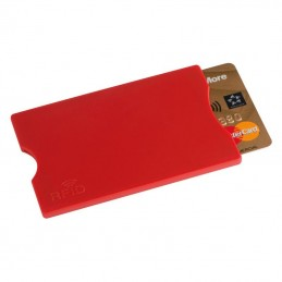 RFID card case Canterbury - 066805, Red