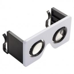Ochelari VR / VR glasses - 043206, White