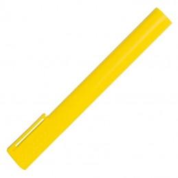 Evidentiator mare si parfumat XXL - 074608, Yellow