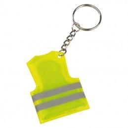 Breloc reflectorizant  - 094708, Yellow