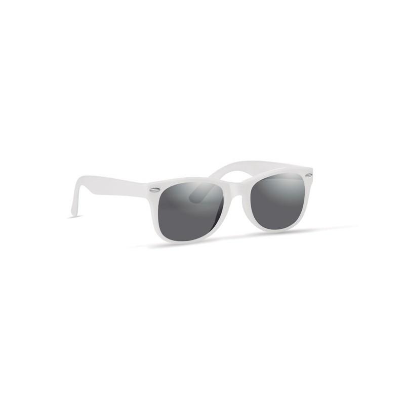 BABESUN - Ochelari de soare pentru copii MO8254-06, White