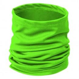 Fular tubular adult unisex - TCVASTOVM01, Apple Green