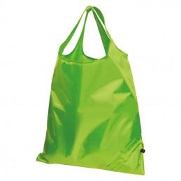 Eldorado- sacosa textila clasica pliabila  - 072429, Applegreen