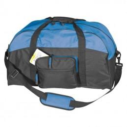 Sports travel bag Salamanca - 207804, Blue