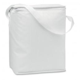 BIG CUBACOOL - Geantă termoizolantă pentru st MO8529-06, White
