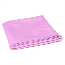 CRAWL Sport Towel - TOVACRARS00, Cake Pink