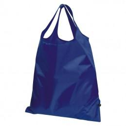 Eldorado- sacosa textila clasica pliabila  - 072444, Dark Blue