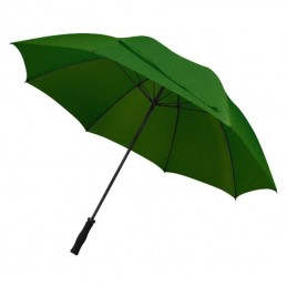 Umbrela mare d. 130 cm antivant - 518799, Dark green