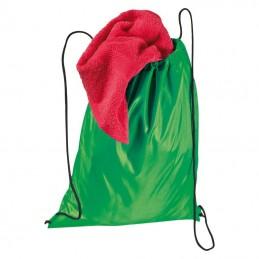 Rucsac cu siret FAS - 851509, Green