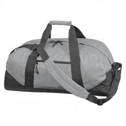 Sports travel bag Palma - 206107, Grey