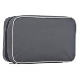 Genti borseta cosmetice cu carlig - 005277, Grey