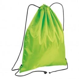 Rucsac cu siret FAS - 851529, Light green