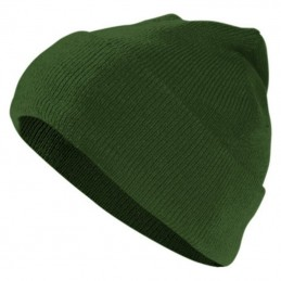 WINTER Hat caciula fes 100% acryl - GRVAWINKK00, Military Green