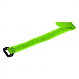 Bratara cu catarama  - PUVAIBIVF00, Neon Green