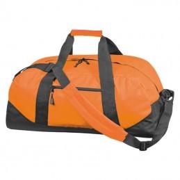 Sports travel bag Palma - 206110, Orange