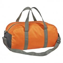 Sports bag Gaspar - 005610, Orange
