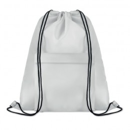 POCKET SHOOP - Sac mare cu cordon             MO9177-06, White
