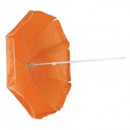 Umbrela plaja, protectie si umbra - 507010, Orange