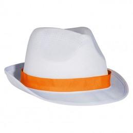 Palarie / Hat Memphis - 077110, Orange