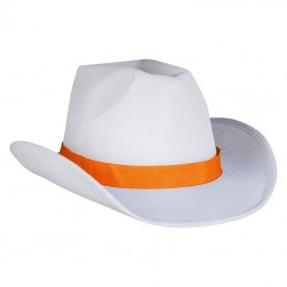 Palarie / Hat Baldwin - 077210, Orange