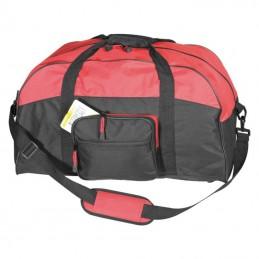 Sports travel bag Salamanca - 207805, Red