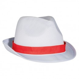 Palarie / Hat Memphis - 077105, Red