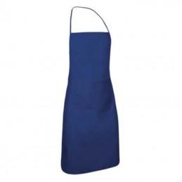 Sort bucatarie 100% poliester 150 gmp - DEVABOLRY00, Royal Blue