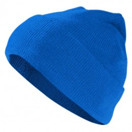 WINTER Hat caciula fes 100% acryl - GRVAWINRY00, Royal Blue