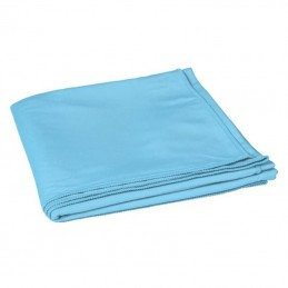 CRAWL Sport Towel - TOVACRACL00, Sky Blue