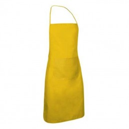 Sort bucatarie 100% poliester 150 gmp - DEVABOLAM00, Sunflower Yellow