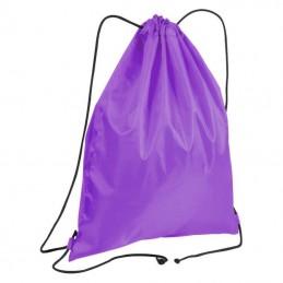 Rucsac cu siret FAS - 851512, Violet