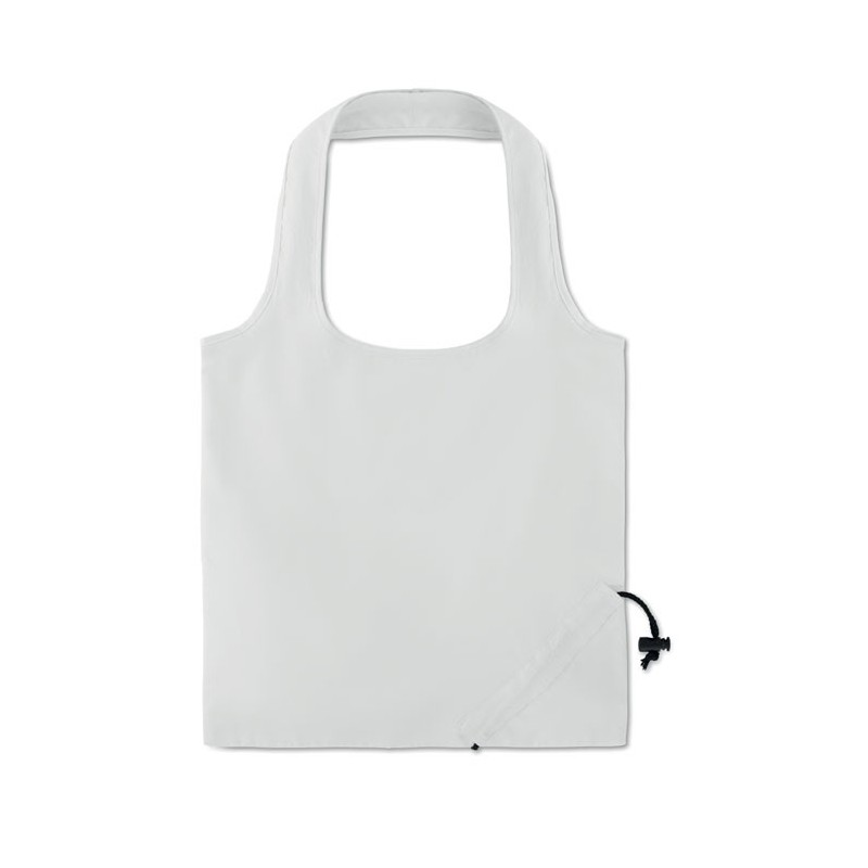 FRESA SOFT - Sacoșă din bumbac pliabil      MO9639-06, White