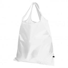 Eldorado- sacosa textila clasica pliabila  - 072406, White