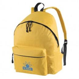 Rucsac / Trendy backpack Cadiz - 417008, Yellow