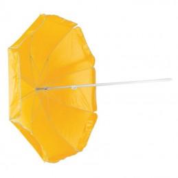 Umbrela plaja, protectie si umbra - 507008, Yellow