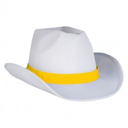 Palarie / Hat Baldwin - 077208, Yellow