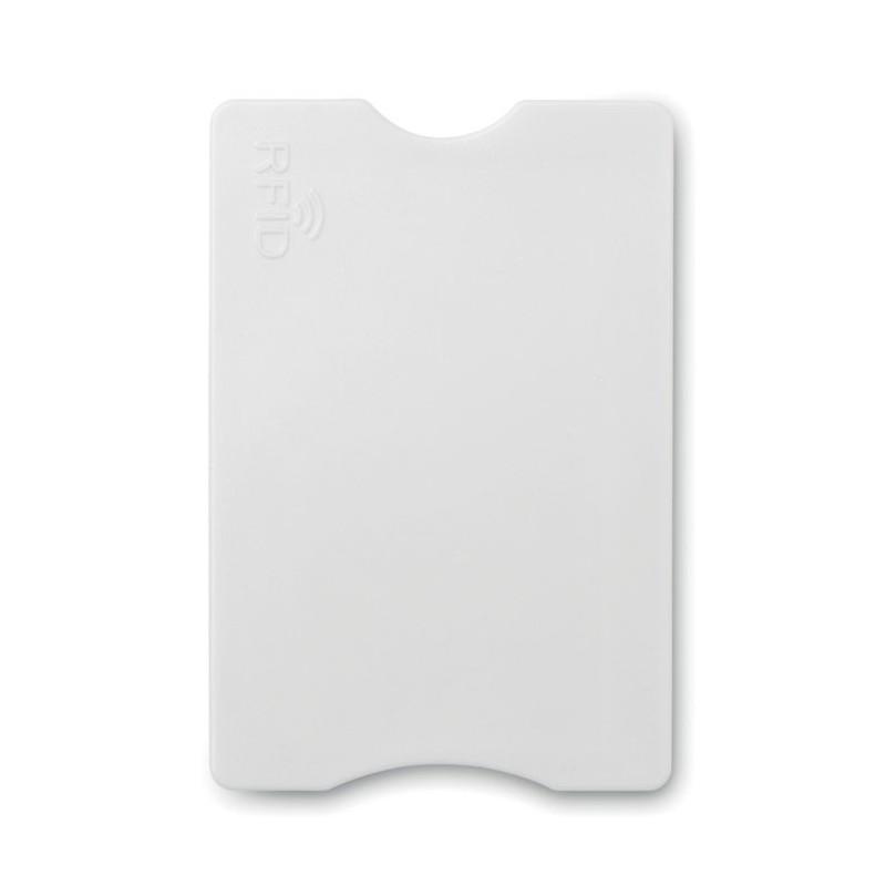 PROTECTOR - Husă de protectie pentru cardu MO8885-06, White