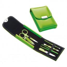 Manicure set Fraga - 013229, Light green