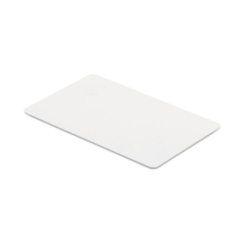 CUSTOS - Card anti-scanare RFID         MO9751-06, White