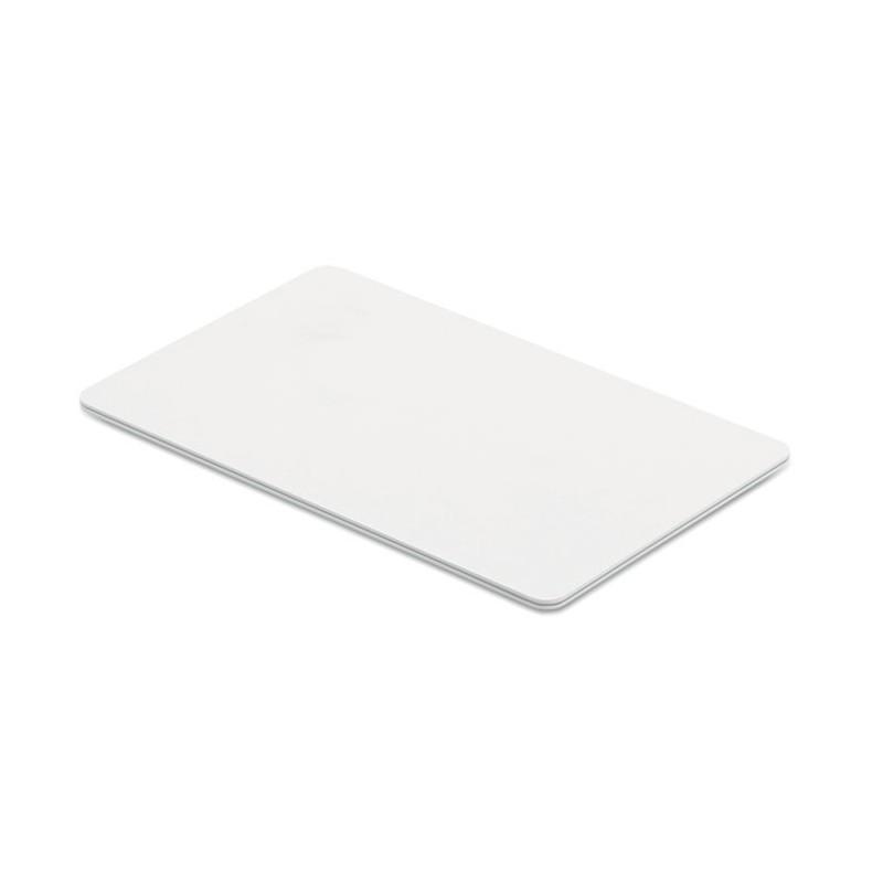 BLOCKING - Card pentru blocare RFID       MO9752-06, White