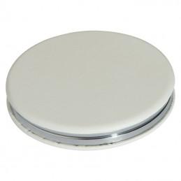Oglinda dubla cosmetica - 067006, White