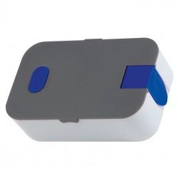 Caserola compartimentata si silicon - 090404, Blue