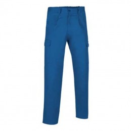 Caster - Pantaloni cu buzunare laterale S-4XL ROYAL
