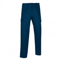 Caster - Pantaloni cu buzunare laterale S-4XL ORION NAVY BLUE