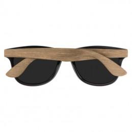 Ochelari cu rama lemn /...