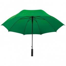 Umbrela mare d. 130 cm automata - 153109, GREEN