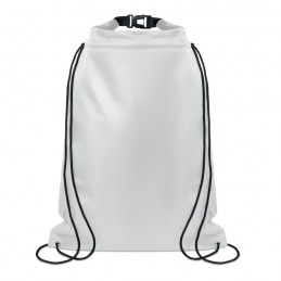 DEBO BAG - Rucsac mare, impermeabil.      MO9864-26, Transparent white