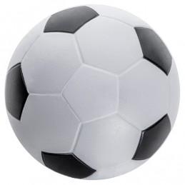 Antistress in forma de minge fotbal - 271806, White