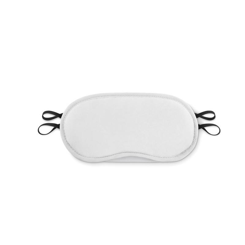 BONNE NUIT - Mască ochi                     MO9233-06, White