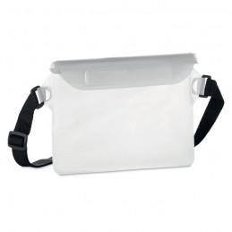WAISTPHONE - Borsetă impermeabilă           MO6111-26, Transparent white